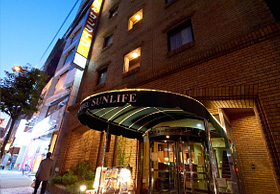 大阪のデザイナーズオフィス、オフィスポート大阪・西本町のある西本町周辺の写真そn3